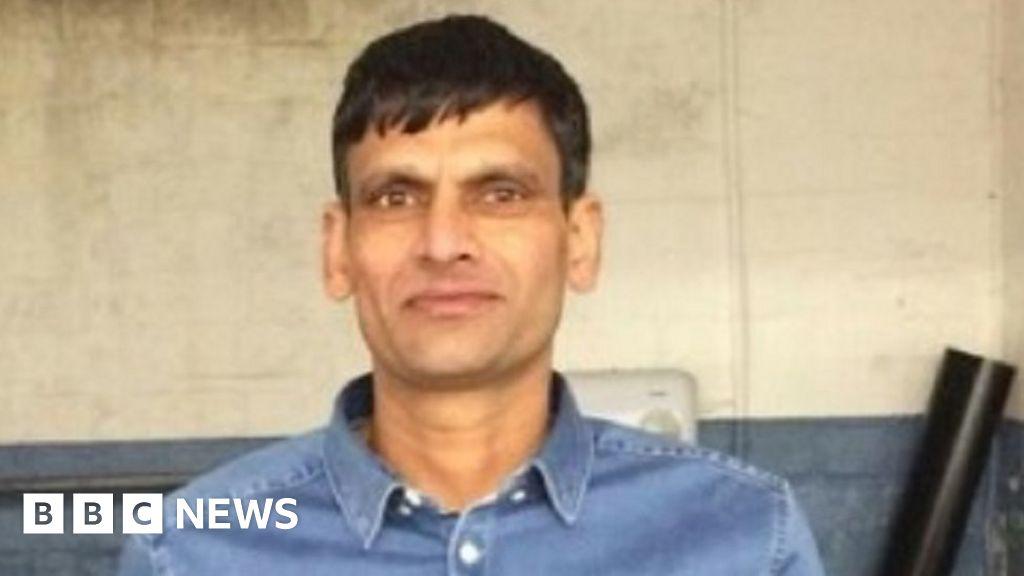 Baljit Singh death: Two murder arrests over strangling thumbnail