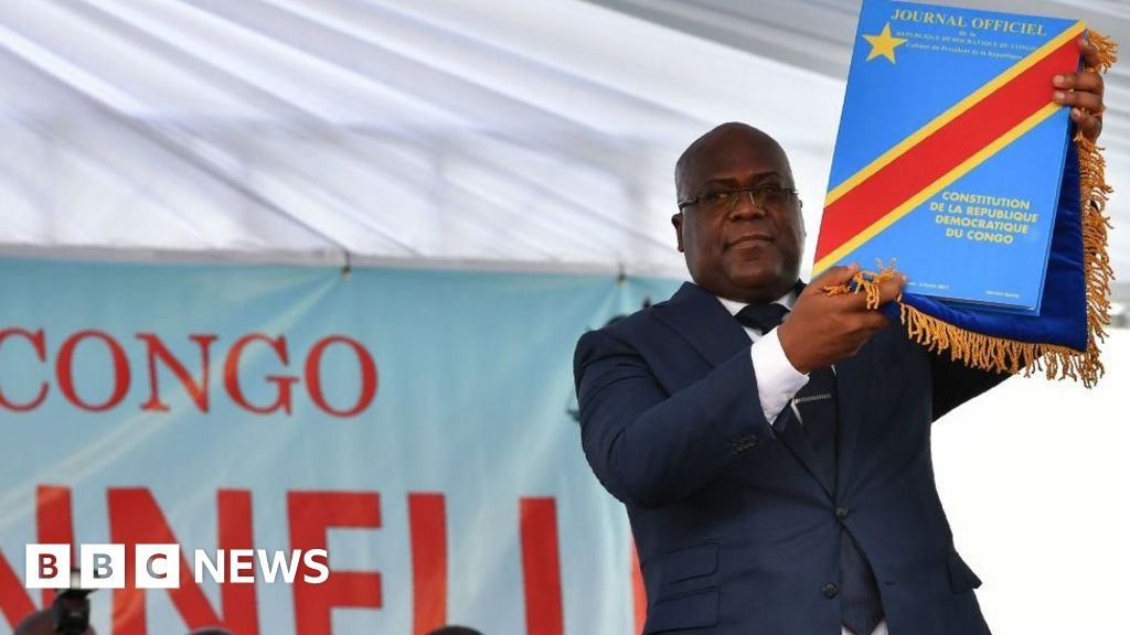 Has Felix Tshisekedi tackling DR Congo's six biggest problems?