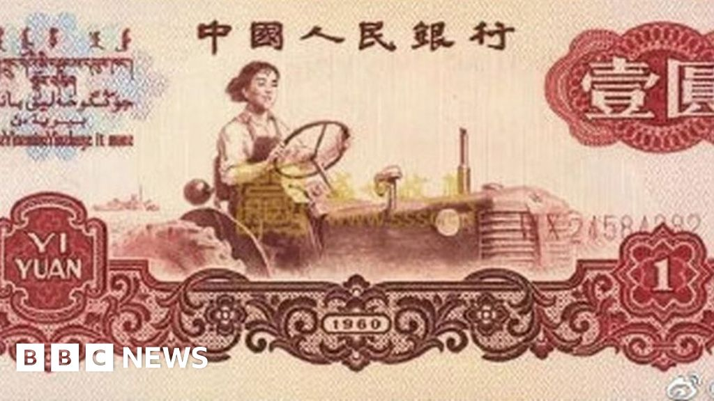 Liang, Jun: China s first woman tractor driver and national icon, dies