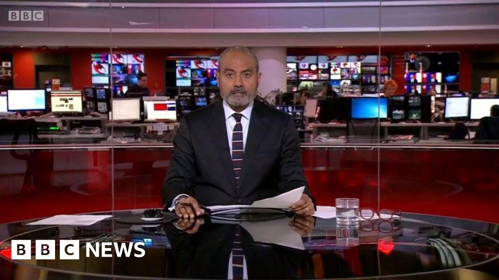 BBC News - David Lowe Music