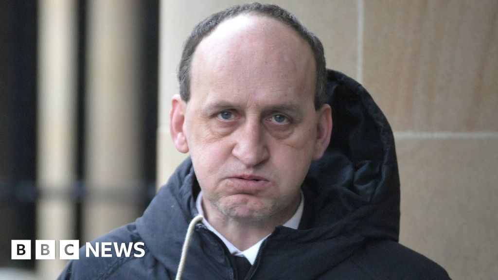 Man guilty of stabbing armed robber to death