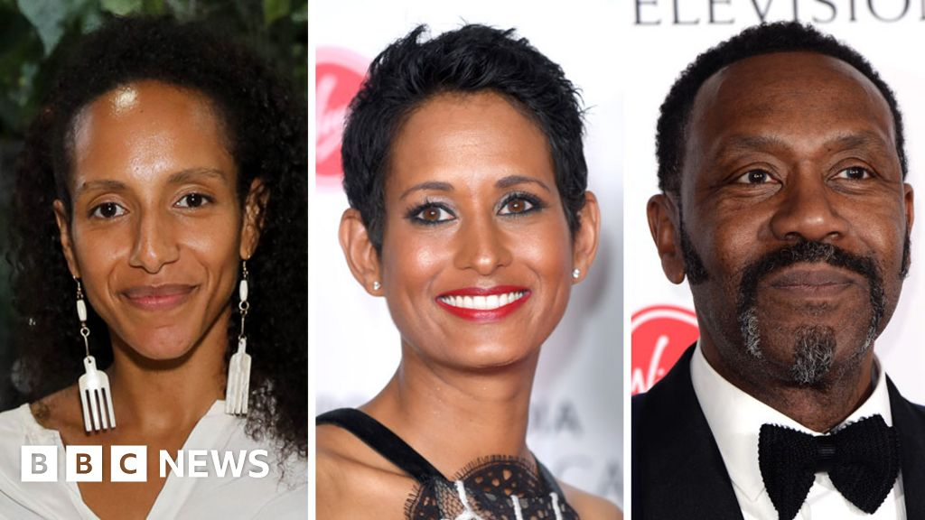 BBC urged to reconsider Munchetty decision