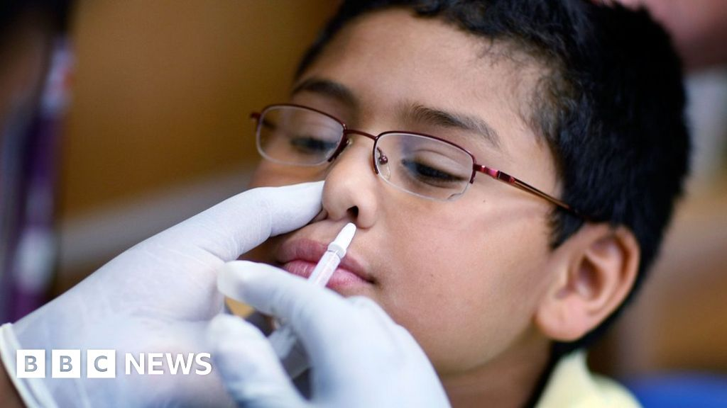 Delayed flu vaccinations available 'soon' says NHS Grampian