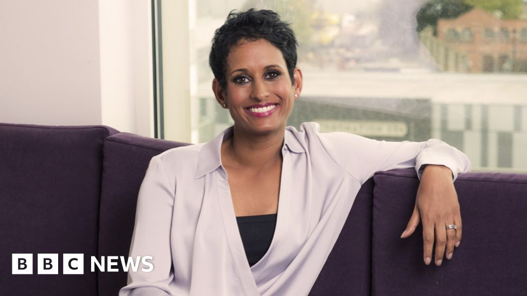 Ofcom criticises BBC's 'lack of transparency' over Naga Munchetty case