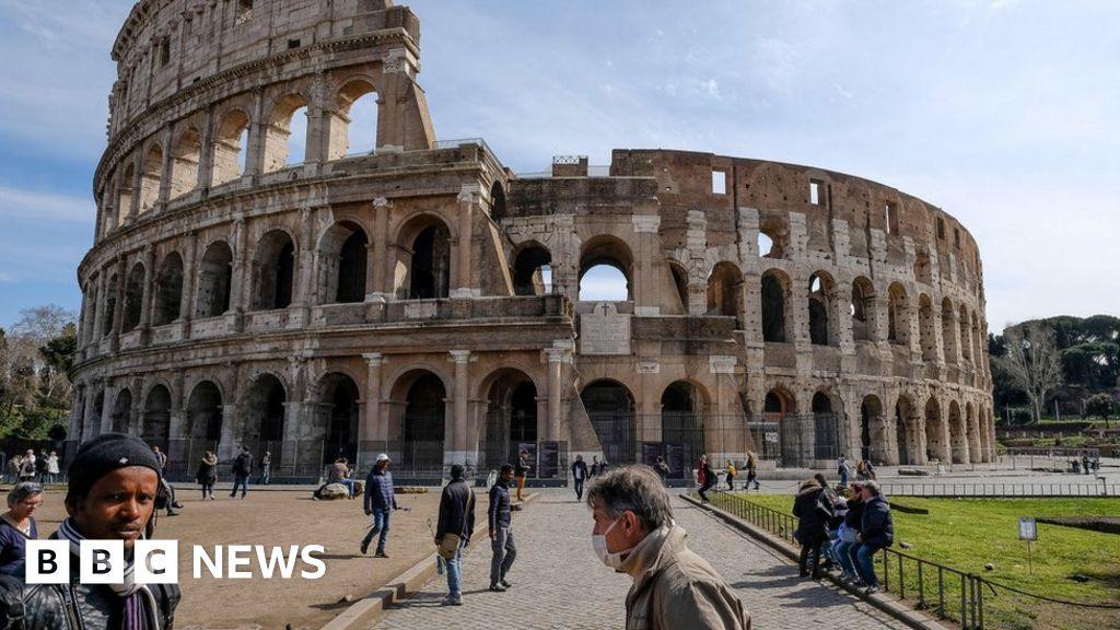 Italy and Vatican City added to UK quarantine list