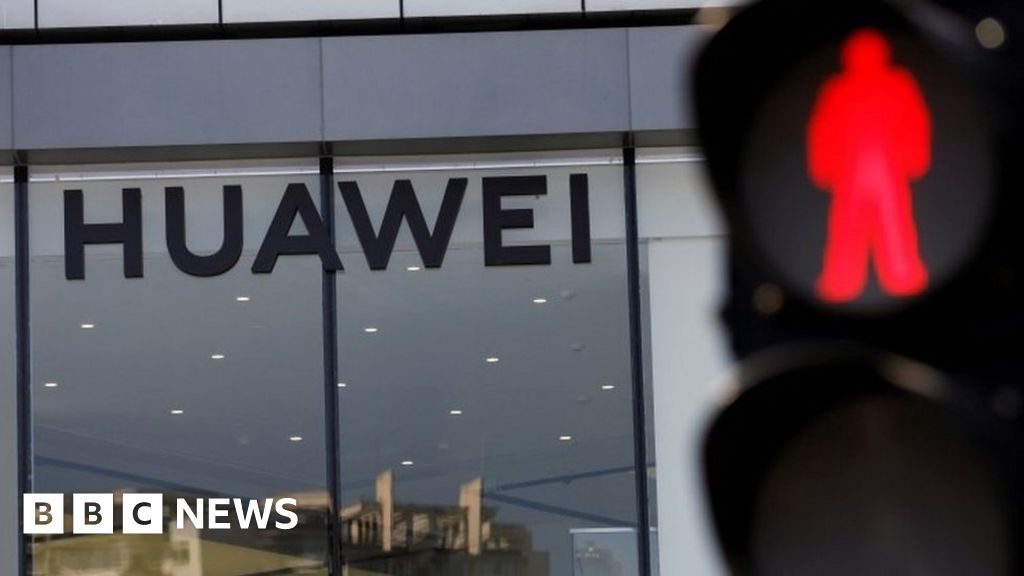 Huawei: What does the ban mean for you?