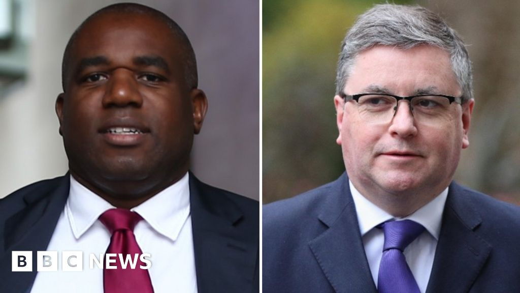 Sort rape convictions or go, Labour tells Buckland