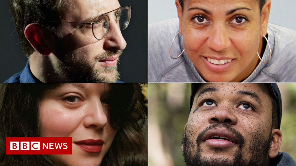 Turner Prize 2019 shortlist is announced