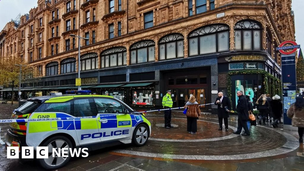 Three men fatally stabbed in London in little over 12 hours