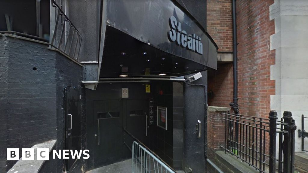 Arrest after Nottinghamshire women report being injected with needles