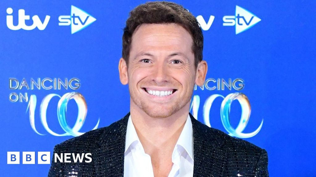 Dancing On Ice: 4. 6m at Joe Swash crowned winner of the ITV show