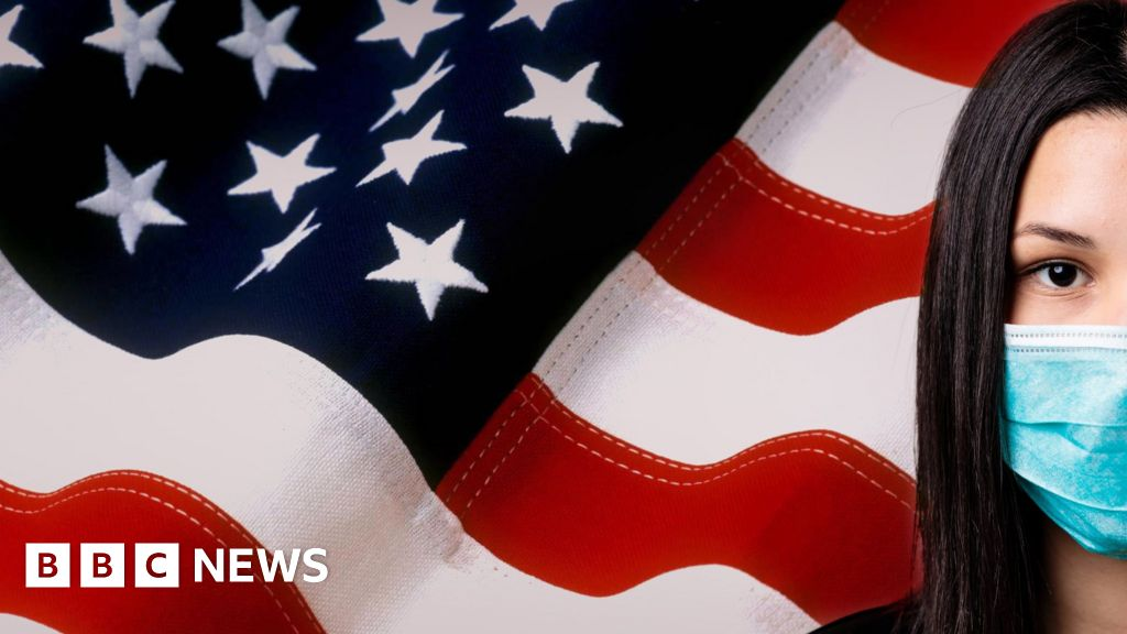 'I'm Asian, so I can never be American'