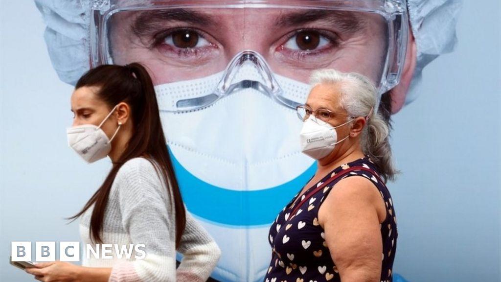 Resurgence of virus stirs wake-up call in Europe