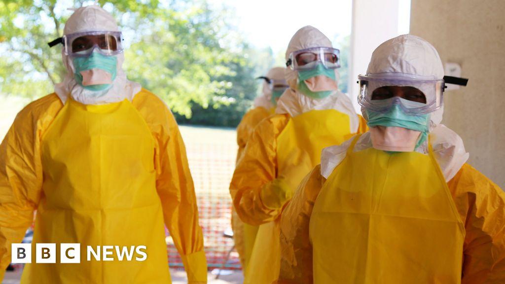 Ebola 'devastates long-term health'