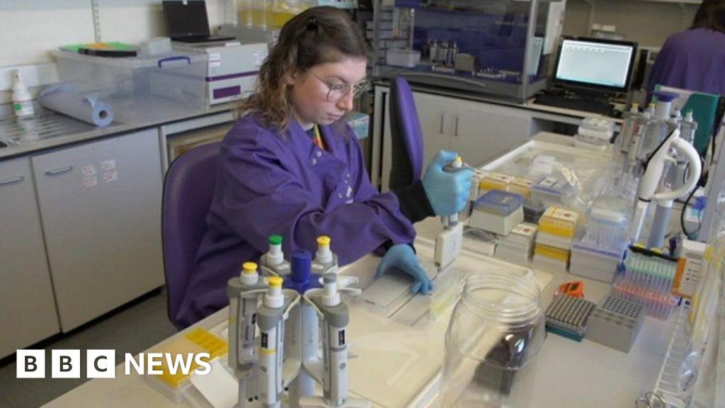 Coronavirus: Cardiff scientists helping crack virus DNA code