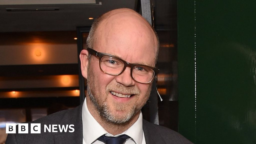 Toby Young: Telegraph coronavirus column 'significantly misleading'