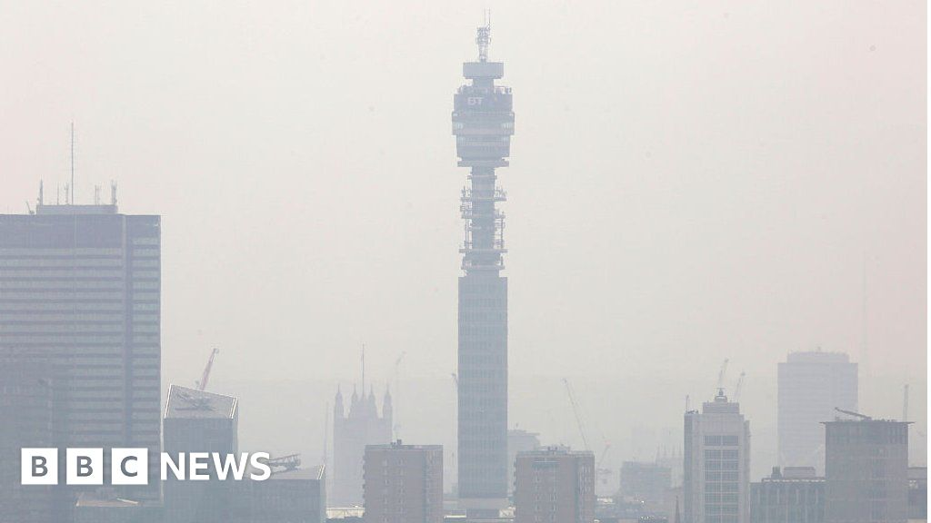 More pollution expected from stay-home workers