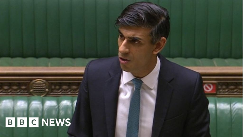 Rishi Sunak warns 'economic emergency has only just begun'