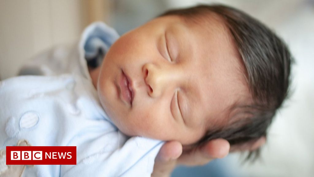 'Jaw-dropping' world fertility rate crash expected