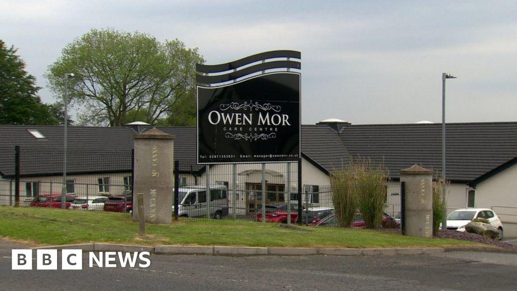 Owen Mor: Không đảm bảo an toàn cho cư dân của viện dưỡng lão
