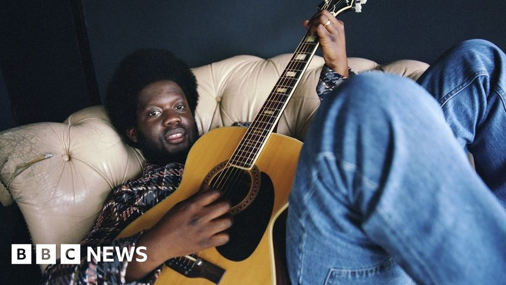 Michael Kiwanuka:  I am not an imposter