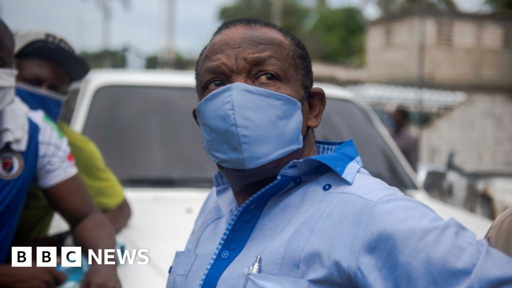 Haiti football federation head temporarily suspended thumbnail