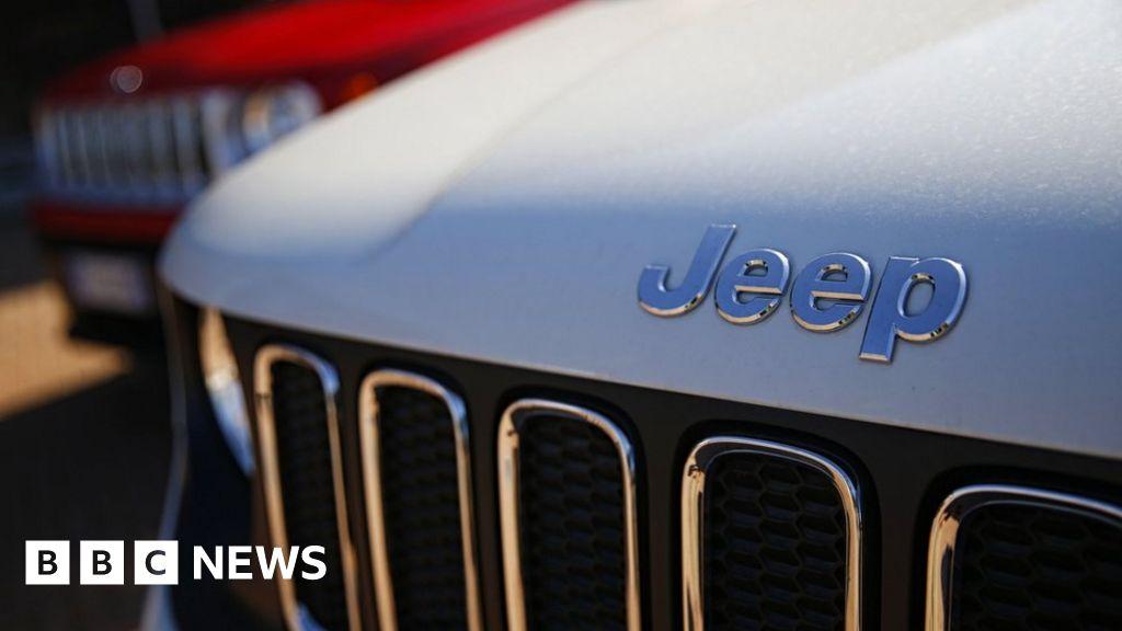 Fiat Chrysler 'planea nueva fábrica en Estados Unidos'