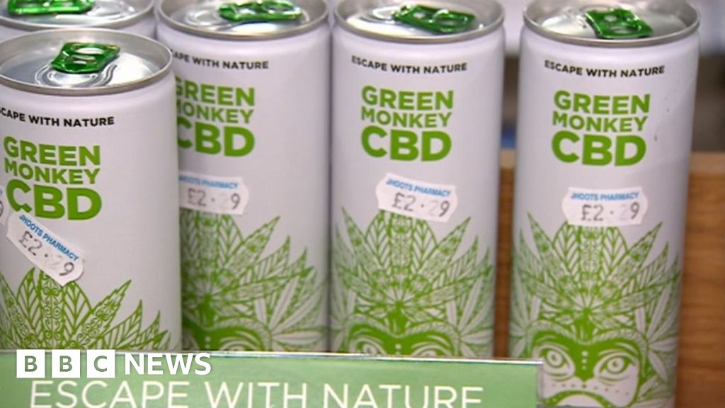 How to Make CBD Drinks
