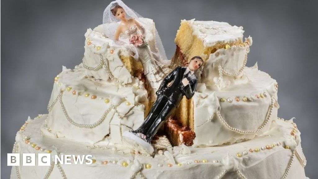 No-fault  divorce bill is supported by MPs
