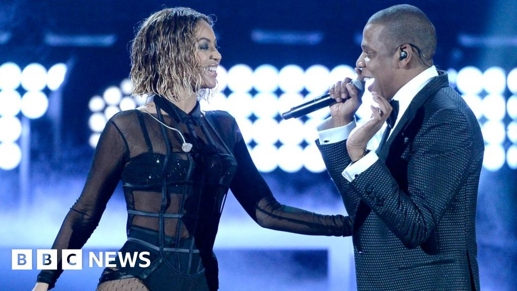 Beyonce and Jay-Z joint tour confirmed