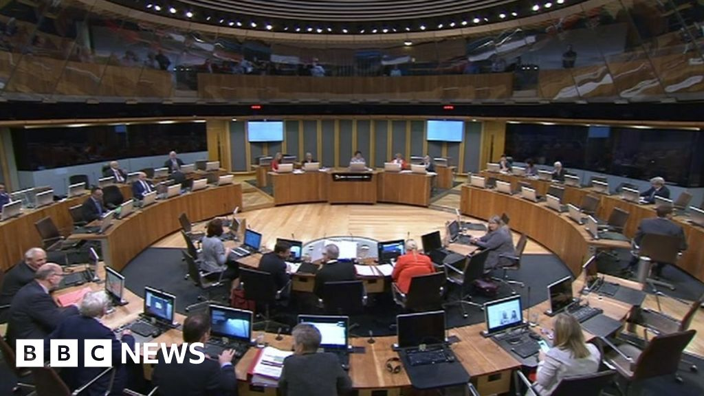 AMs back to rename the Welsh Assembly to Senedd Cymru and Welsh Parliament
