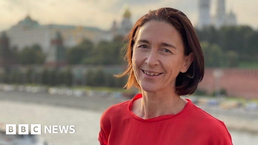 BBC s Rainsford can return if Russian journalists gets UK visas - ambassador
