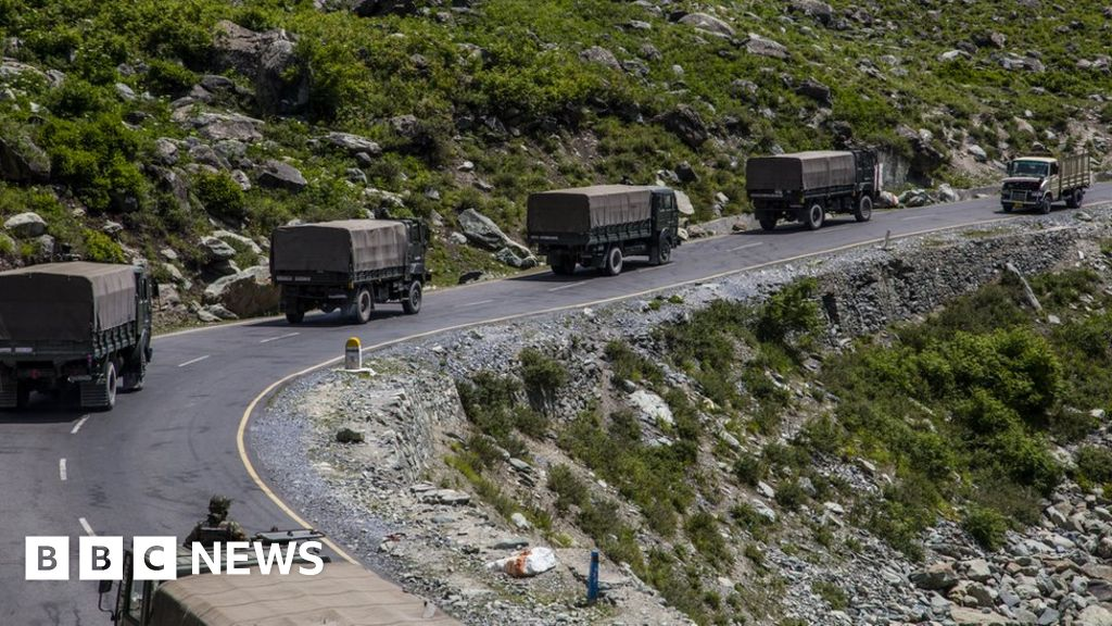Galwan valley: India PM modi s military says to secure and hold boundaries