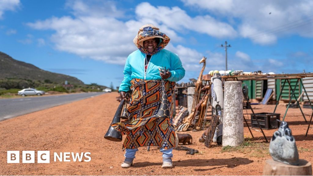 Africa's week in pictures: 20-26 March 2020