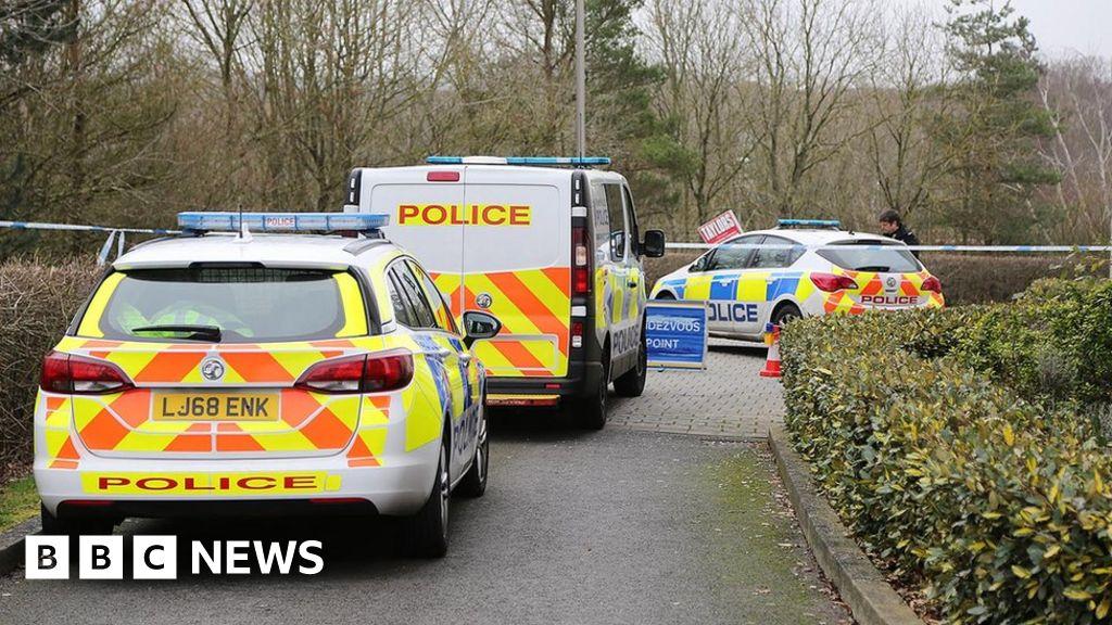 Milton Keynes sting taken: Four, after the person dies