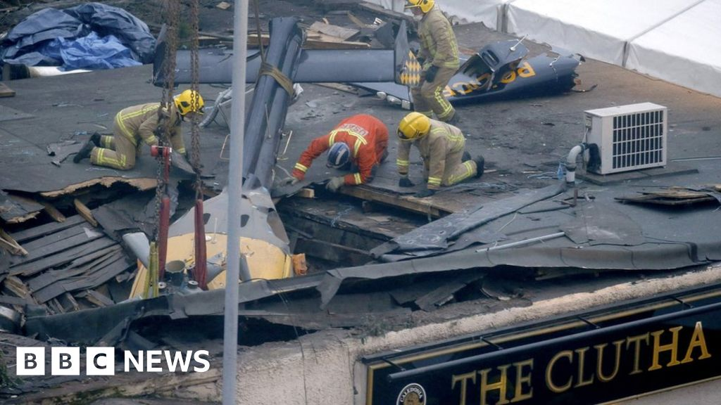 date announced for clutha helicopter crash inquiry