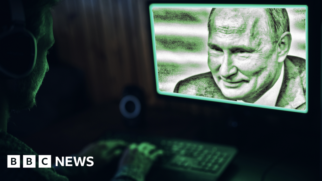 Why cyber gangs wont worry about US-Russia talks