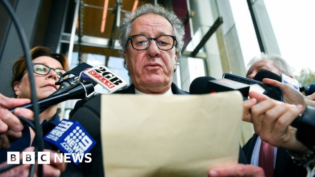 Actor wins Australia's biggest ever defamation payout