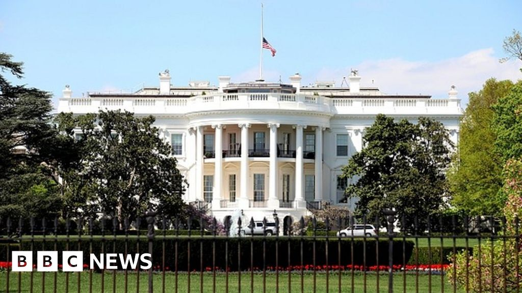 Woman arrested at US-Canada border for poison mailed to White House