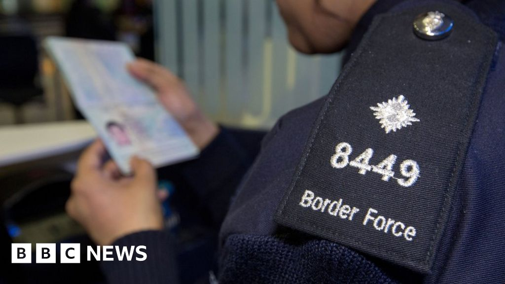 Illegal immigration: Not a current number for UK, report finds