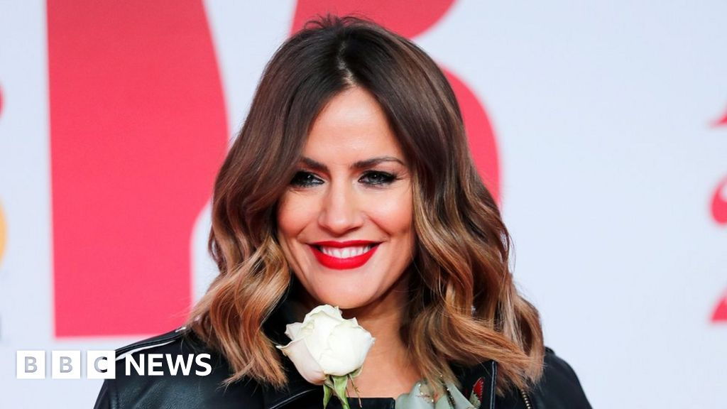 Caroline Flack: met refers to watchdog about contact with the star