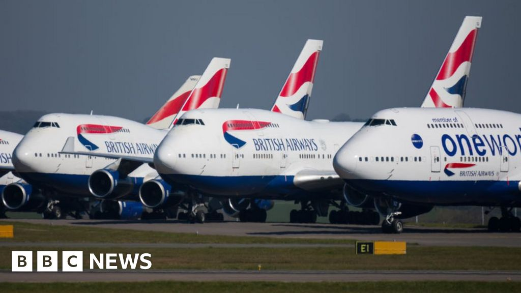 "BA  dismissal threat"" undermines speaks, pilots union Balpa says"