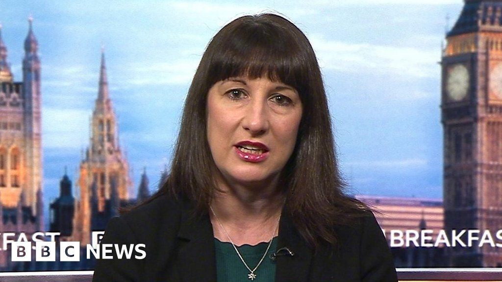 Labour criticises 'astonishing' Budget priorities