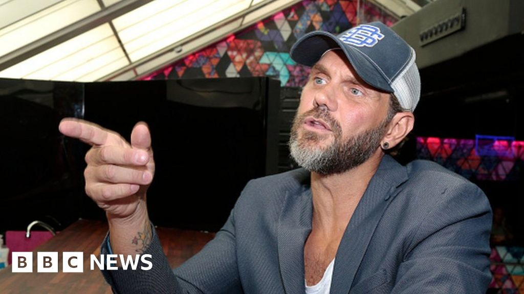 Porn star Nacho Vidal held in Spain, after the person dies, in toad-venom-ritual