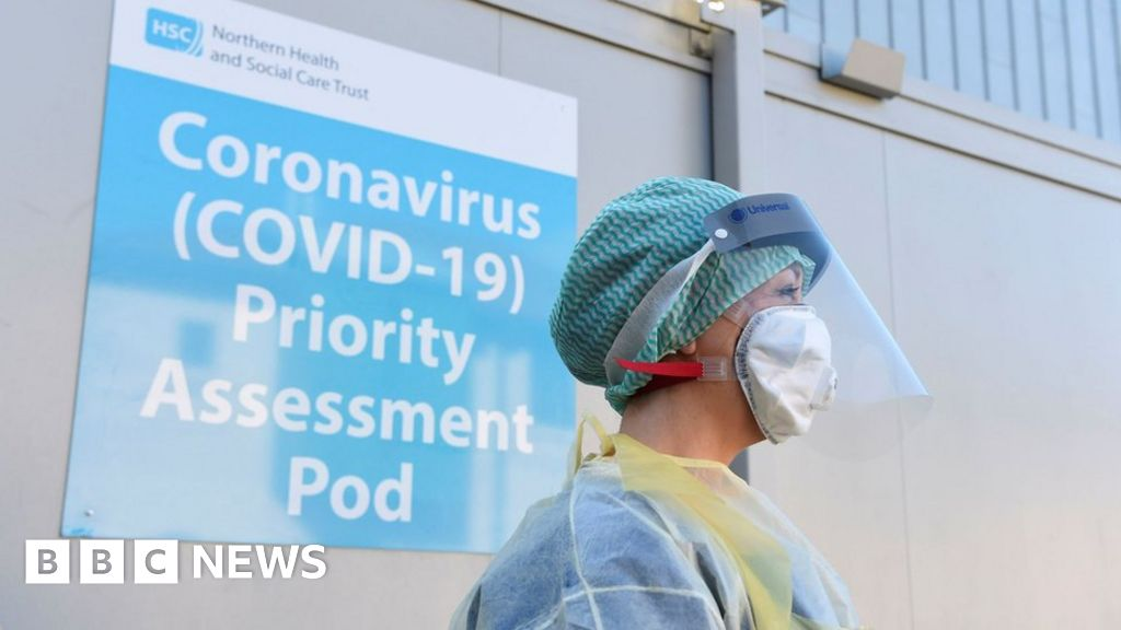 Coronavirus: No new cases in NI for the first time since lockdown