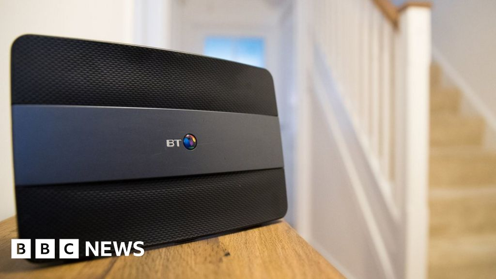 Switching broadband provider 'could save £120'