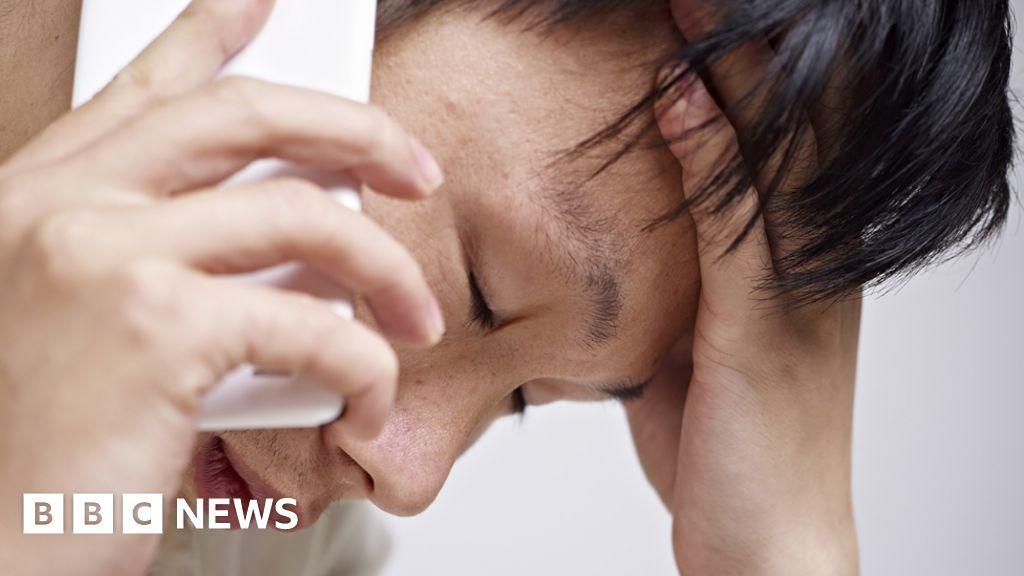 Korea's hidden problem: Suicidal defectors - BBC News