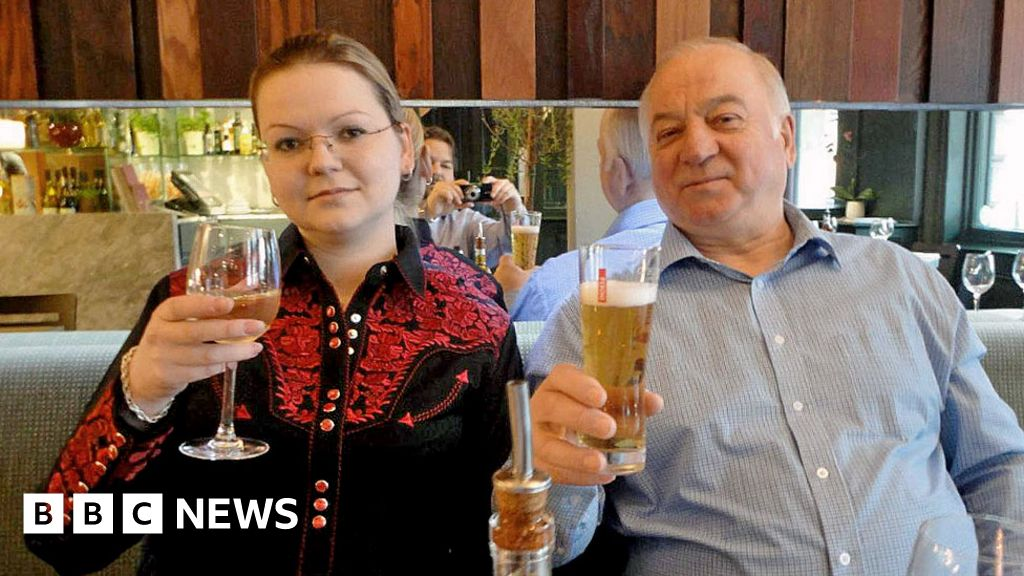 Russian Spy May Under Pressure To Take Firm Action Bbc News