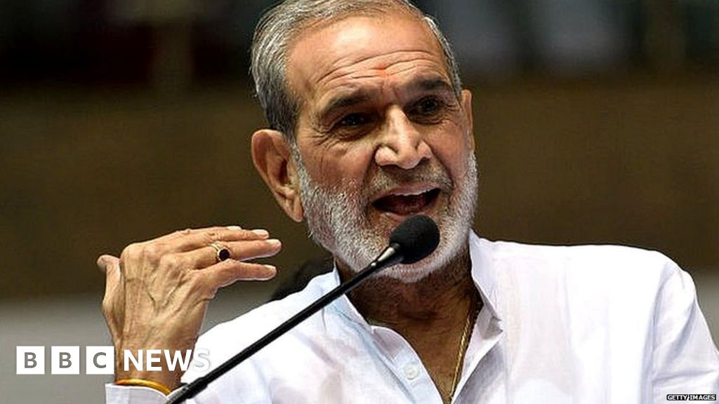 Milestone conviction for deadly Sikh riots