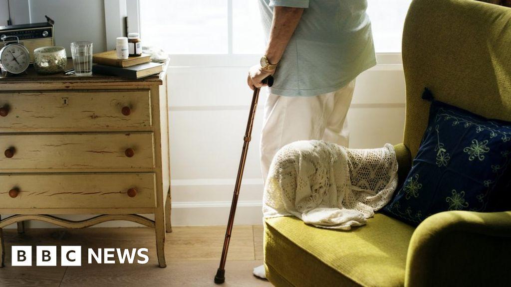 Quarter of Scottish coronavirus deaths in nursing homes